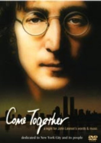 Come Together - A Night For John Lennon's Words and Music [DVD] [2002]
