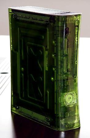 XCM 360 CASE MOD XCM - HALO GREEN