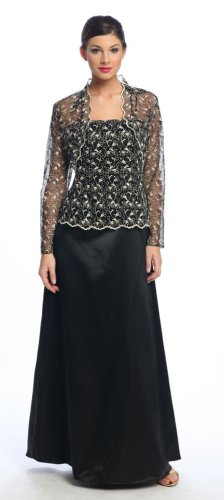 elegant formal women dress