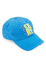 High Top Surf Baseball Cap