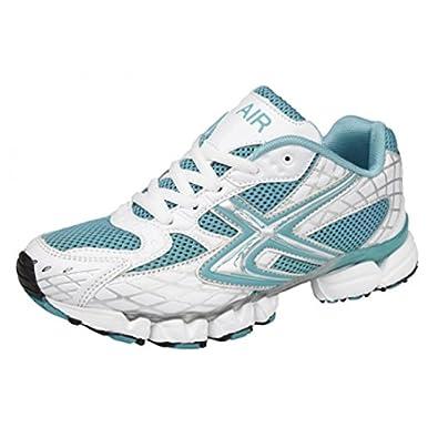 Dek Salou Air Womens Running trainers (3 UK)