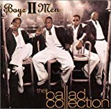 Boyz Ⅱ Men バラード・コレクション