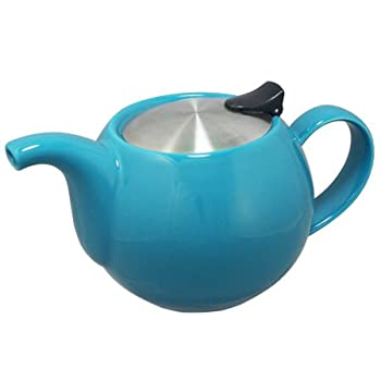 Q Teapot with Infuser