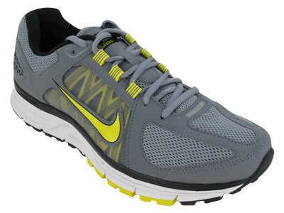 d02d61746c44 Nike Men s NIKE ZOOM VOMERO+ 7 RUNNING SHOES 7.5 (STLTH CHRM YLLW CL  GREY SMMT WH)