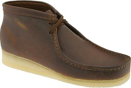 Buy Men's Clarks England Wallabee Boot