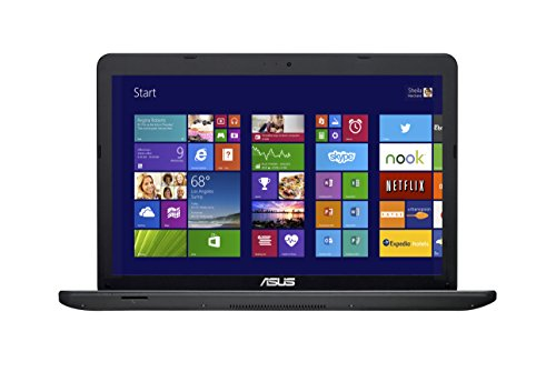 Asus X551Mav-Eb01-B 15.6 Inch Hd Laptop, 500Gb & Dual-Core 2.16Ghz
