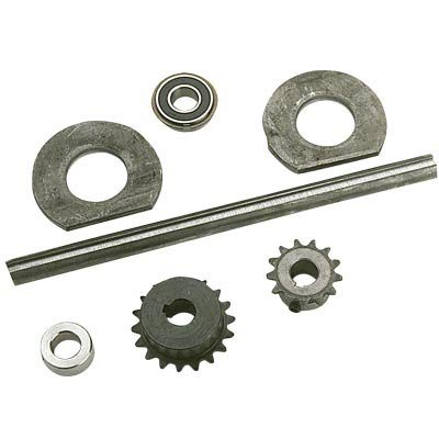 Buy Jack Shaft Kit – 5/8in. x 10in.