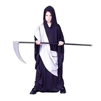 RG_COSTUMES Unisex Adult Warrior Of The Doom -l