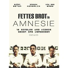 Fettes Brot - Amnesie