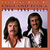 England Dan The Very Best Of England Dan & John Ford Coley