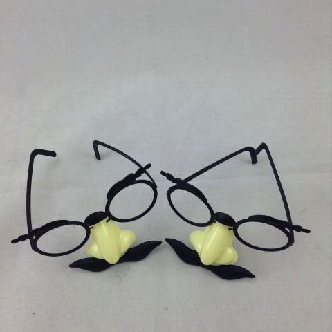 Lot Of 12 Child Size Mustache Nose And Glasses Disguise Sets