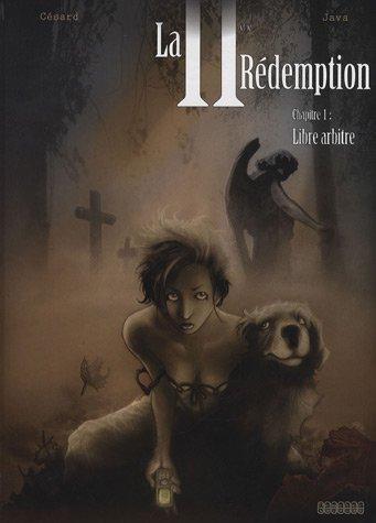 La Deuxieme Redemption 02 Tomes