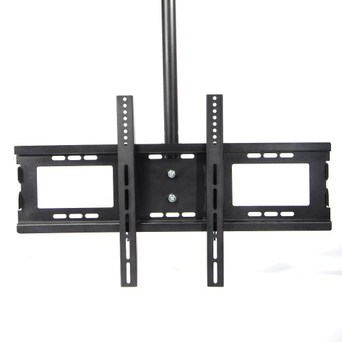 "Atc 20 Degree Tilt 360 Degree Swivel Tv Wall Mount Ceiling 32 37 40 42 46 47 50 52 55 57 60"" Lcd Led Plasma Flat Screen New"