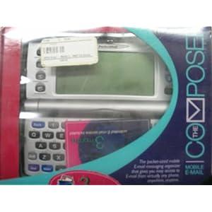 Pocket Mail Mobile E Mail Composer