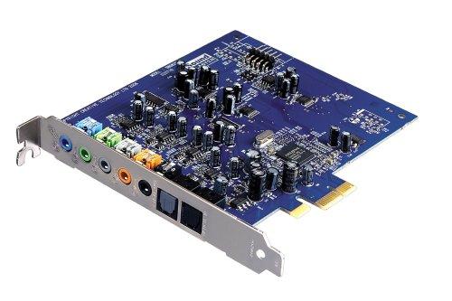 Creative サウンドカード PCI Express Sound Blaster X-Fi Xtreme Audio SB-XFI-XAPE