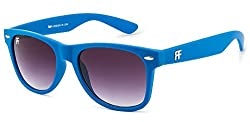 Rafa Wayfarer Sunglasses (Blue) (RF82231RUBERBLUE)