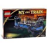 LEGO My Own Train Open Freight Wagon (10013)