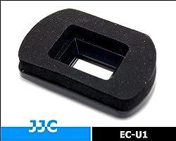 JJC Universal Eyepiece replaces Canon EG (Canon EOS 600D, 550D, 500D, 450D, 1100D) EC-U1