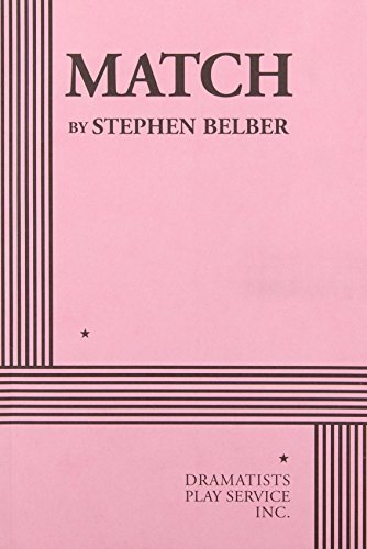 match-acting-edition-by-stephen-belber-2005-01-01