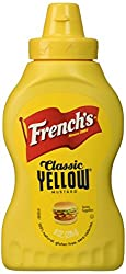 French Mustard Yellow, 226g