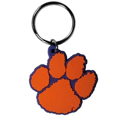 NCAA-Clemson-Tigers-Flexi-Key-Chain