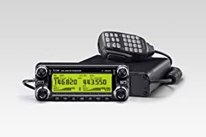icom IC-2820H Dual Band 2M/440 D-Star Capable Tranceiver