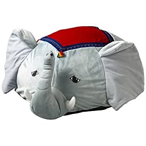 Children's Inflatable Elephant Chair