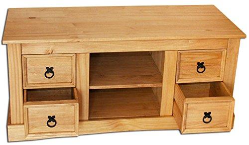 brasilm bel esstisch pinie massivholz ge lt und gewachst. Black Bedroom Furniture Sets. Home Design Ideas