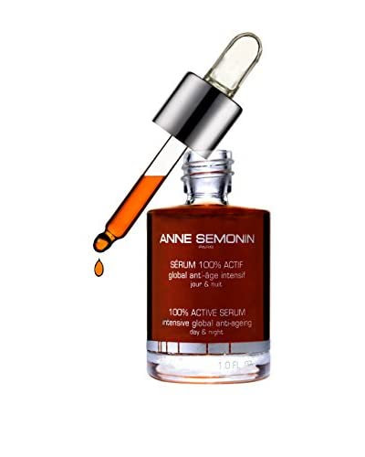 Anne Semonin Anti-Age 100% Active Serum 30.0 ml