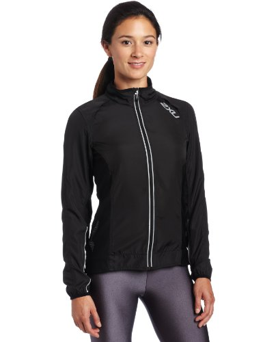 2XU Women's Orix Running Jacket