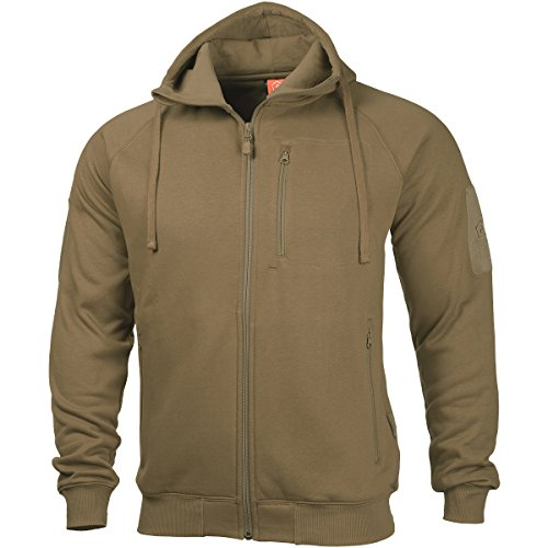 pentagon-mens-leonidas-20-sweater-coyote-size-l