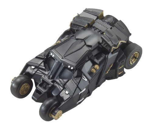 Hot Wheels R/C Stealth Rides Batmobile Tumbler