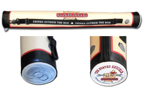 Busted Knuckle Garage BKG-MH-1912 Can Shaft Cooler