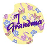 #1 Grandma Carsters, Coasters For Your Car