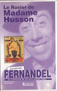 Le rosier de madame husson [VHS]