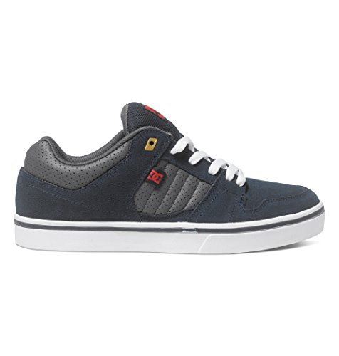 Dc Shoes Uomo, Sneakers, Course 2 M Shoe, Blu, 41