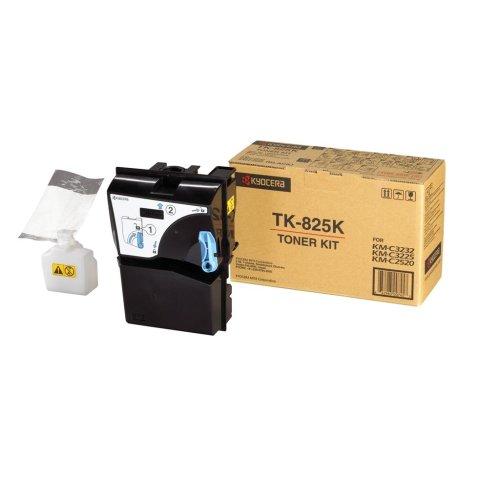 TONER BLACK FOR KM-C2520 3225/3232                        FR