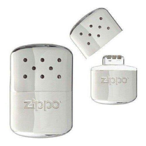 Zippo Silver Hand Warmer