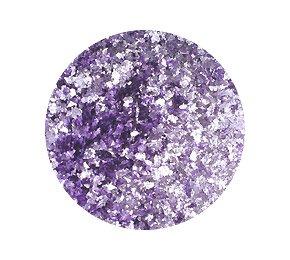 シャインフレーク #731 若紫 0.3g
