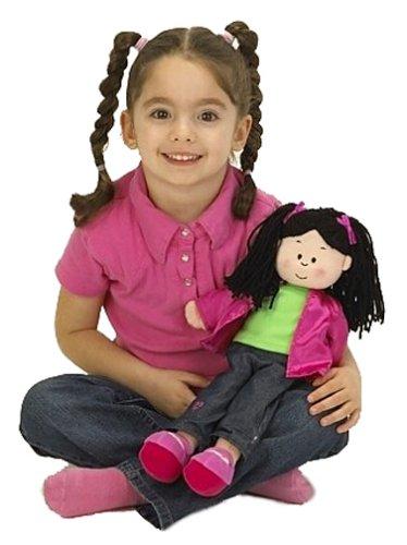 Ling Speaks Chinese Doll - Buy Ling Speaks Chinese Doll - Purchase Ling Speaks Chinese Doll (Language Littles, Toys & Games,Categories,Dolls)