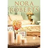 img - for The Last Boyfriend (Large Print Edition) (The Inn Boonsboro Trilogy, Volume 2) book / textbook / text book