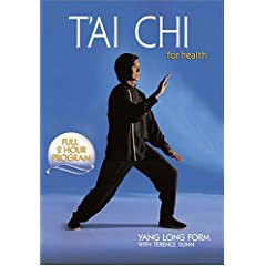 Tai Chi for Health: Yang Long Form