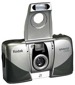Kodak C470 Advantix APS Camera