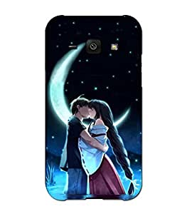 instyler BACK COVER CASE FOR SAMSUNG GALAXY J1