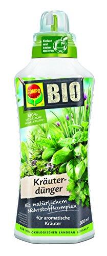 Compo 2224612004 Bio Kräuterdünger, 500 ml