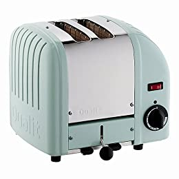Dualit Classic 2-Slice Toaster - Mint Green : Target