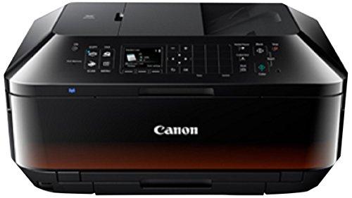 Canon Pixma MX725 Stampante Multifunzione 4-in-1 Colore, Risoluzione di Stampa Fino a 9600 x 2400 dpi