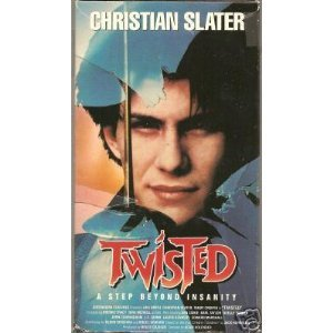 Amazon.com: Twisted [VHS]: Lois Smith, Christian Slater, Dina Merrill, Tandy Cronyn, Dan Ziskie