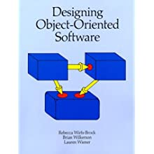 Designing Object: Oriented Software (Paperback)
