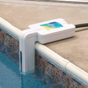 Pool Sentry Automatic Pool Water Leveler Swimming Pool Maintenance Kits Patio